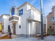 桜区大字白鍬99-9(G号棟)新築一戸建てハートフルタウンの画像