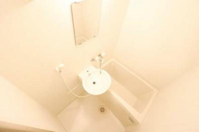 浴室乾燥機で天気の悪い日でもらくらくお洗濯!