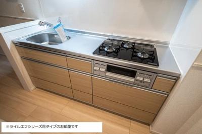 【キッチン】グランファーレ