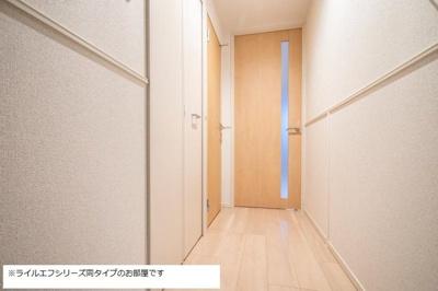 【玄関】グランファーレ