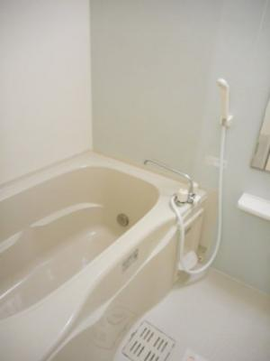 【浴室】サンシャイン フジ