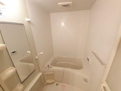 【浴室】ベル・カーサ