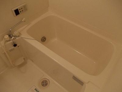 【浴室】シャン・ド・フル-ルⅠ番館