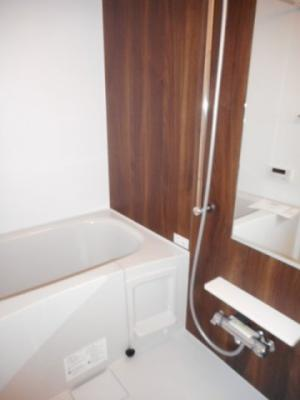 【浴室】プラシード