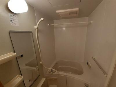 【浴室】ビーバンウエスト
