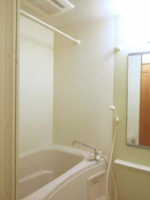 【浴室】フラン・アンジュ