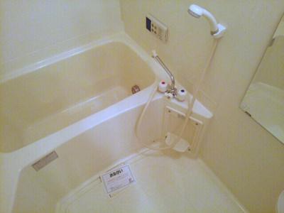 【浴室】パストラルヒルズ