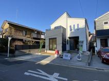 初公開 現地見学会 さいたま市緑区大谷区口新築分譲住宅全2棟 1号棟の画像
