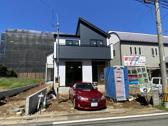 初公開 現地見学会 さいたま市浦和区針ヶ谷3丁目新築分譲住宅 全2棟の画像