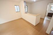 桜区大字白鍬99-11(I号棟)新築一戸建てハートフルタウンの画像