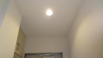 人感センサー付ライト(イメージ)
