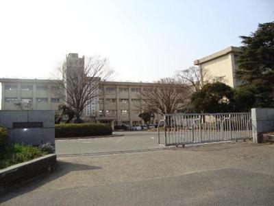 茨城県立神栖高校まで508m
