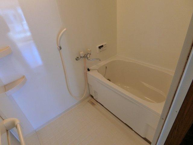 【浴室】アイランド21