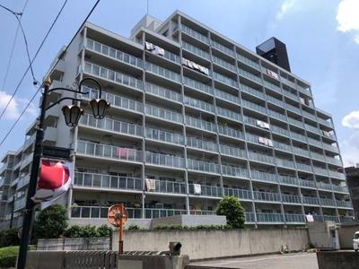【外観】A262 武蔵野ビューハイツ