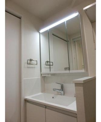 【独立洗面台】A262 武蔵野ビューハイツ