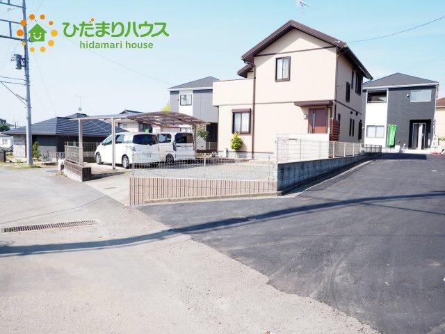 【その他】水戸市元吉田町第20 新築戸建 2号棟