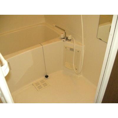 【浴室】アンプルールリーブルSanteⅠ