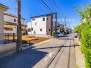岩槻区本丸1丁目20−11(全1戸)新築一戸建てブルーミングガーデンの画像