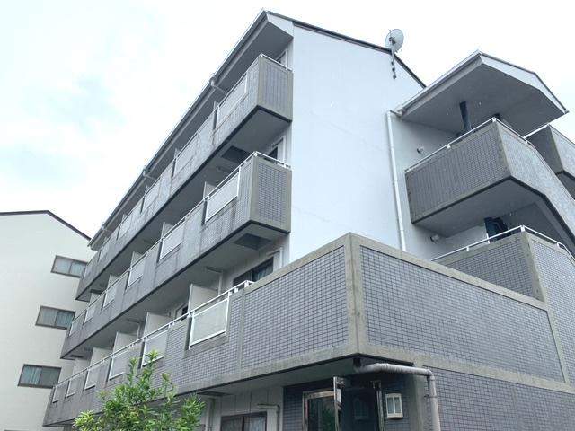 【外観】サンハイムHOKYO