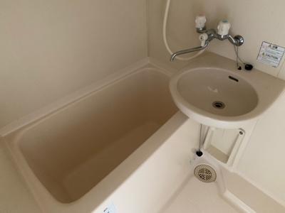【浴室】サンハイムHOKYO