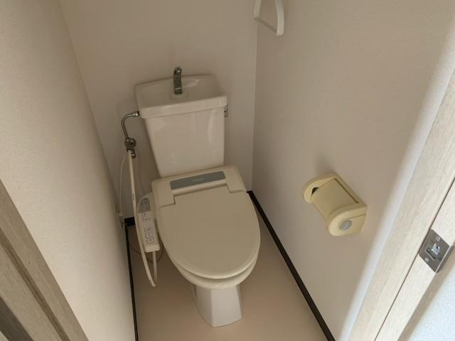 【トイレ】サンハイムHOKYO