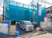 上尾市上 3期 新築一戸建て リーブルガーデン 01の画像