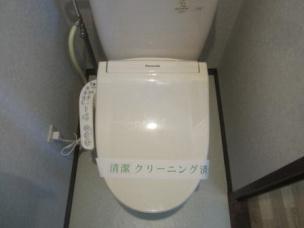 【トイレ】DMカルチャー