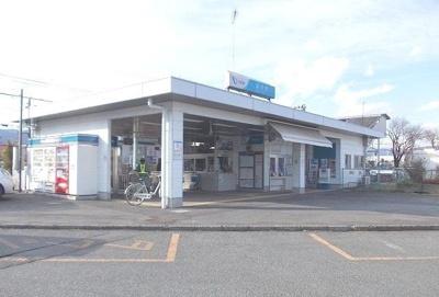 小田急線・富水駅まで500m