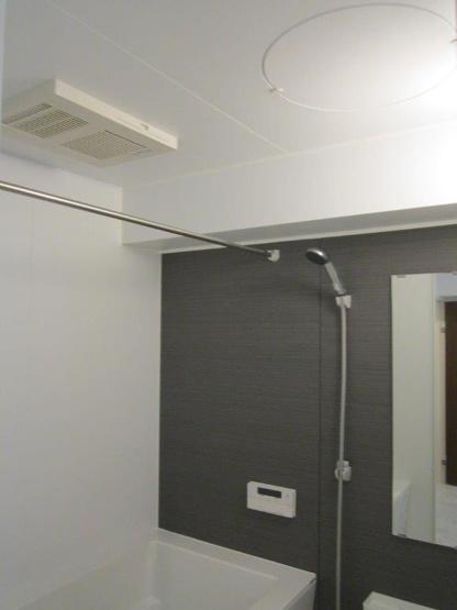 【浴室】千里レックスマンションB棟