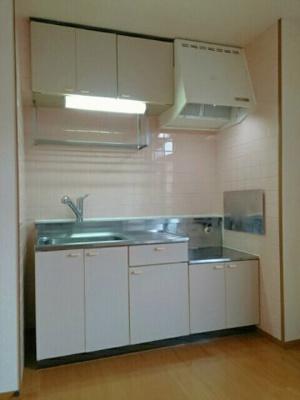 【キッチン】プランタン城西