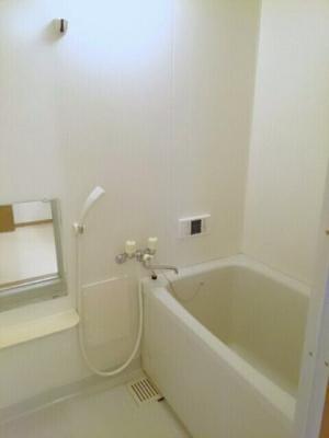 【浴室】プランタン城西