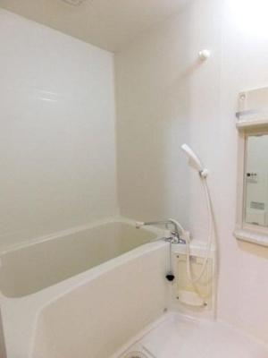 【浴室】ハーモニー・ヴィントⅠ