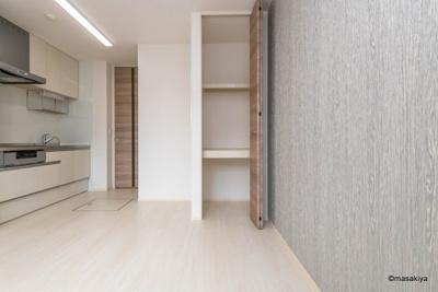 【キッチン】グレイスステージ稲葉