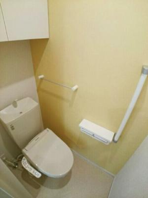 【トイレ】エテルノ