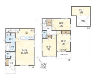 E号棟:住宅性能表示制度で8項目においてトップの確かな品質