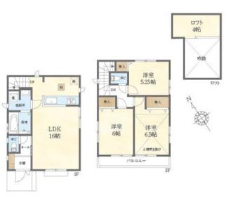 F号棟:住宅性能表示制度で8項目においてトップの確かな品質