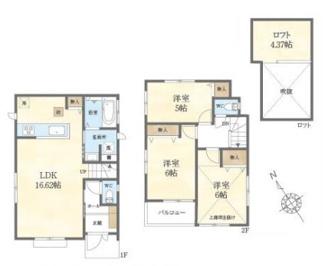 G号棟:住宅性能表示制度で8項目においてトップの確かな品質
