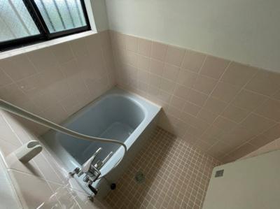 【浴室】明石市東野町貸家