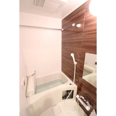 【浴室】ウェルスクエアイズム武蔵小山SOUTH