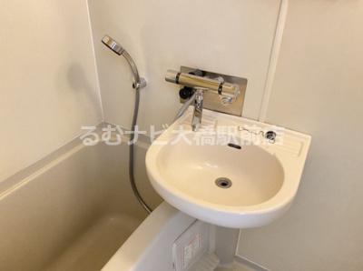 【浴室】グランレーヴ大橋