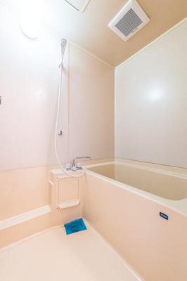 【浴室】ジュネパレス相模原第01