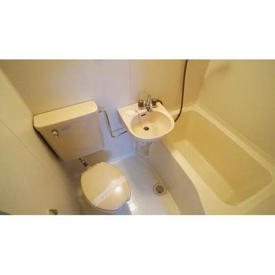 【トイレ】第21岩波ビル