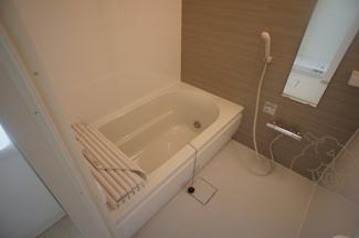 【浴室】エスヴェール北梅田
