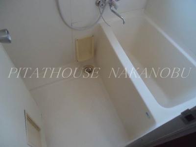 【浴室】ウエキビル