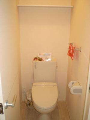 【トイレ】セントラル