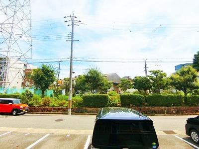 【展望】シティハイム カトレア