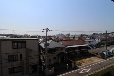 【展望】高丸ビルA棟