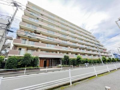 【外観】A270 日神パレステージ拝島