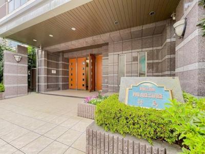 【エントランス】A270 日神パレステージ拝島