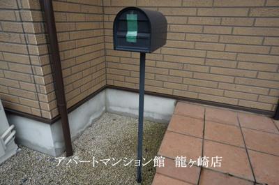 【設備】GreenTerrace(グリーンテラス)